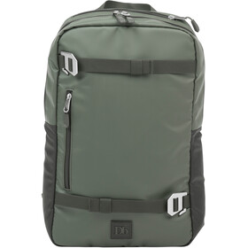 Douchebags The Scholar - Mochila - 17l verde